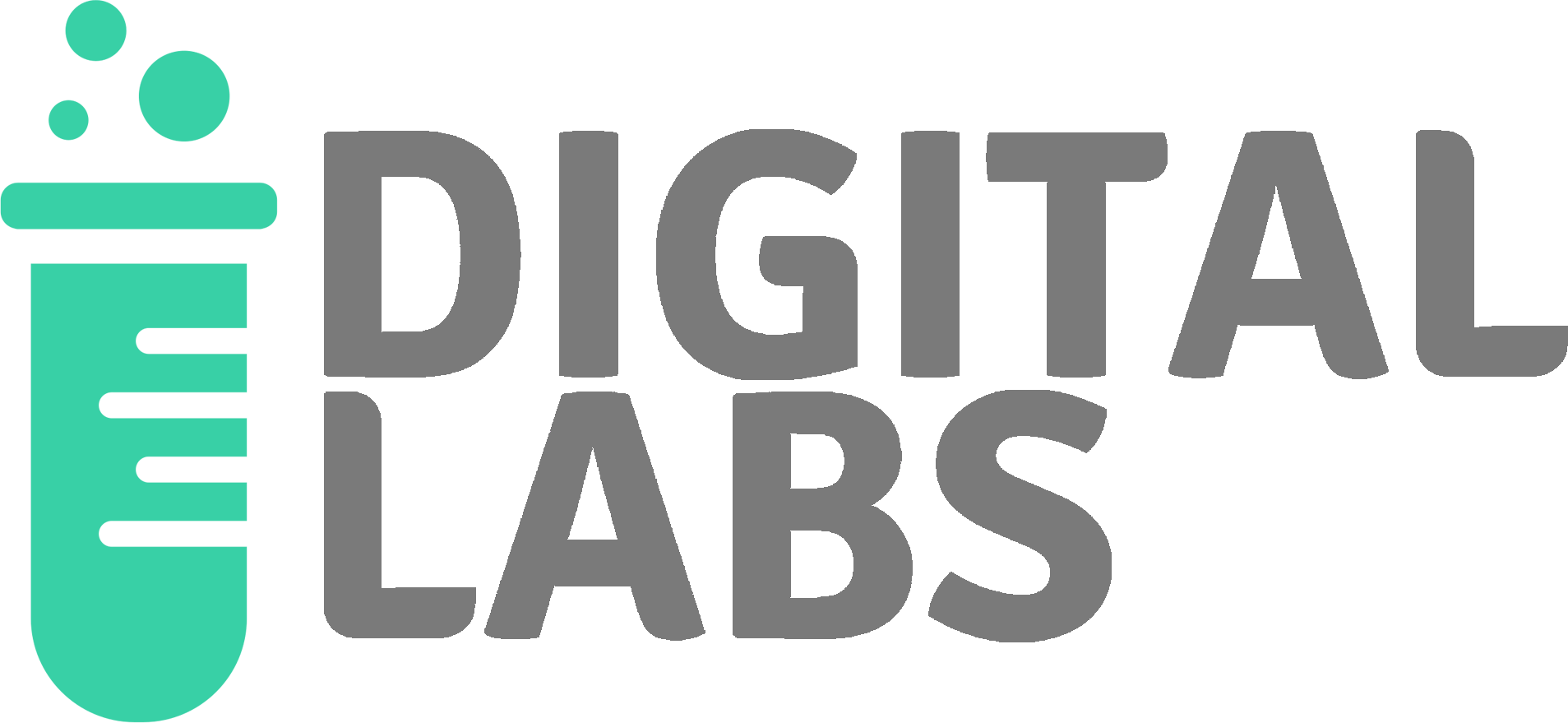 Digital Labs | Logo 2